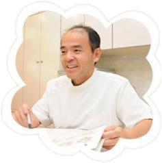 院長:坂野泰造
